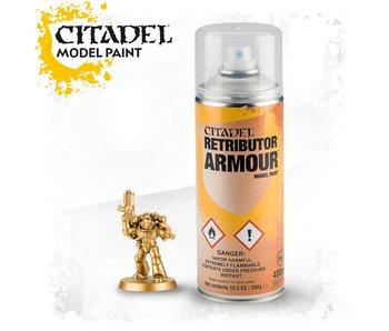 Retributor Armour Primerspray