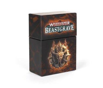 Warhammer Underworld Beastgrave Deck box
