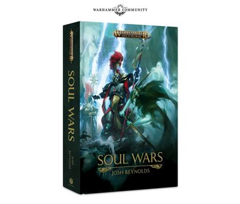 Soul Wars Book