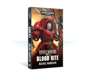 Space Marine Heroes - Blood Rite