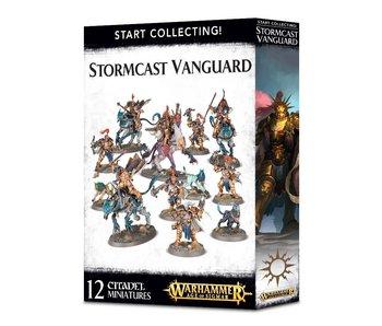 Stormcast Vanguard Start Collecting!