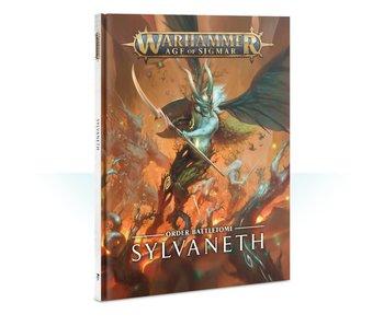 Sylvaneth Battletome Book