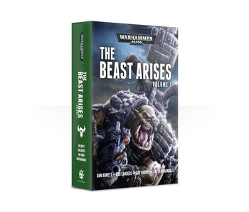 The Beast Arises - Volume 1 (PB)
