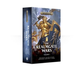 The Realmgate Wars - Volume 1 (PB)