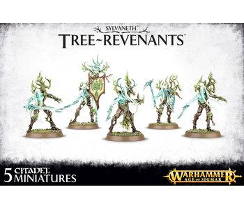 Tree Revenants / Spite Revenants