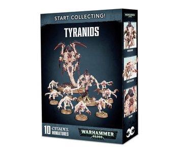 Tyranids Start Collecting!