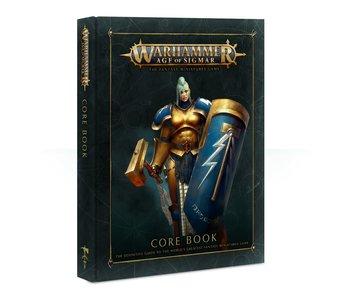 Warhammer Age Of Sigmar Core Book (HB) (Français)
