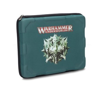 Warhammer Underworlds Nightvault Carry Case