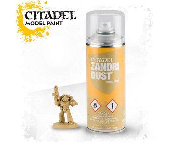 Zandri Dust Primer Spray