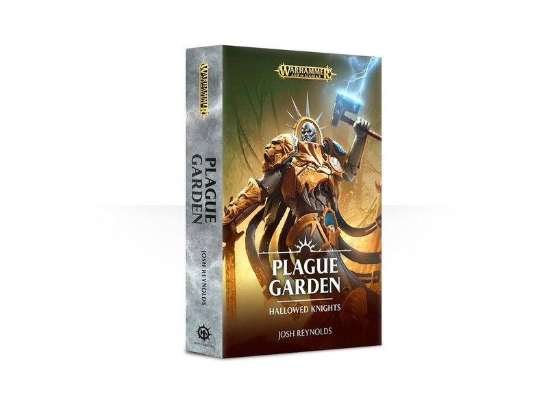 Games Workshop Age Of Sigmar - Plague Garden (PB)