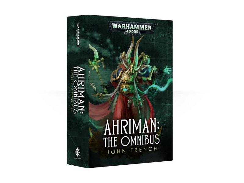 Games Workshop Ahriman - The Omnibus (PB)