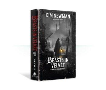 Beasts In Velvet Book