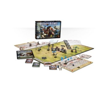 Blood Bowl (Français)