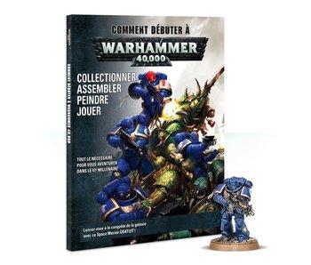 Comment débuter à Warhammer 40K (Français)