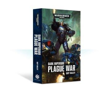 Dark Imperium - Plague War (PB)