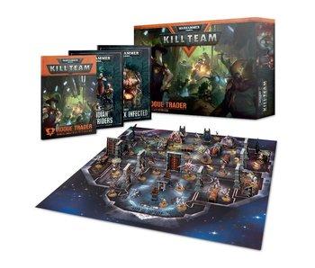 Kill Team Rogue Trader Expansion Box Set