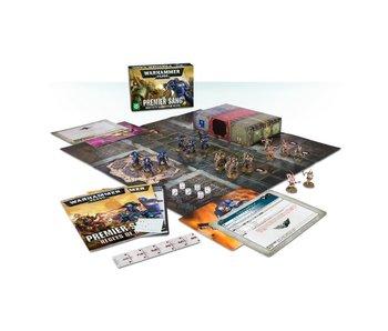 Premier Sang - Une boîte de base Warhammer 40K (Français)