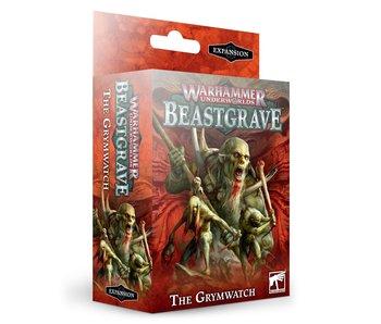 Warhammer Underworlds - Beastgrave The Grymwatch