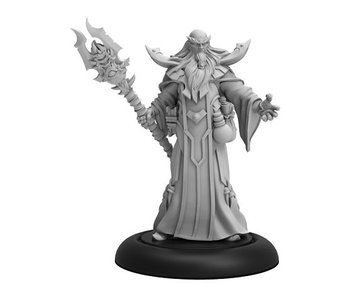 Infernal Master Preceptor Orin Midwinter Command Attachment