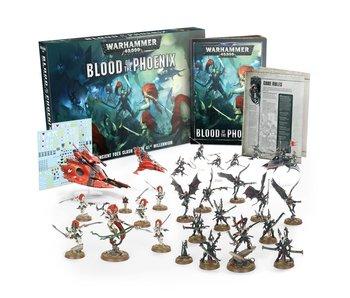 Blood of the Phoenix Box Bundle