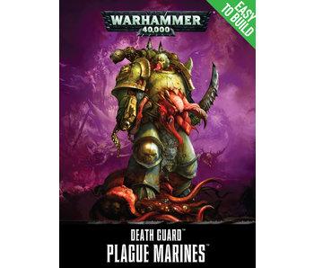 ETB - Death Guard Plague Marines