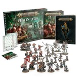 Games Workshop Age of Sigmar: Festin d'Os (Français)