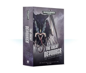 The Great Devourer - Leviathan Omnibus (PB)