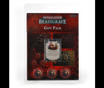 WHU - Beastgrave Gift Pack (Français)