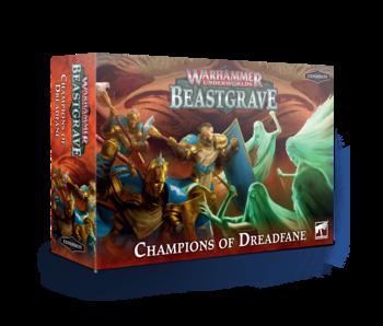 WHU - Champions of Dreadfane (Français)
