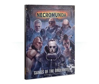 Necromunda - Gangs of the Underhive