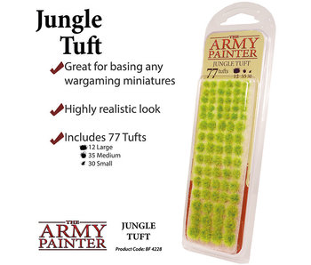 Jungle Tuft
