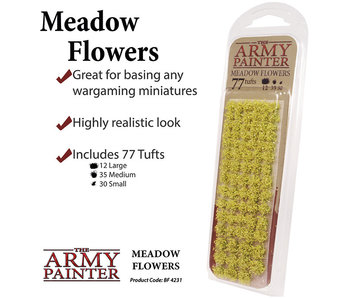 Meadow Flowers