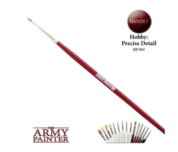 Hobby Precise Detail Brush