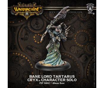 Cryx - Bane Lord Tartarus