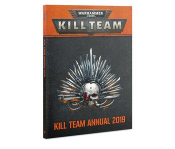 Kill Team - Annual 2019 Book (English)