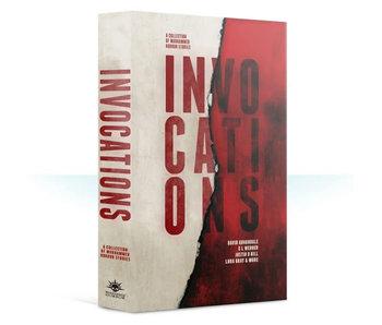 Invocations Book (PB)