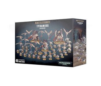 Tyranids Bioswarm Battleforce