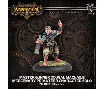 Mercenary Master Gunner Macnaile Solo