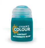 Citadel Aethermatic Blue (Contrast 18ml)