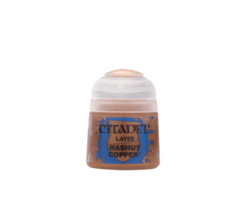 Hashut Copper (Layer 12ml)