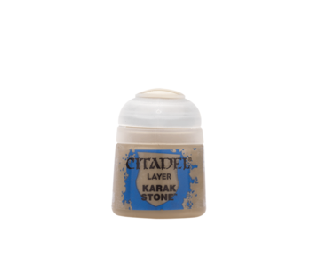 Karak Stone (Layer 12ml)