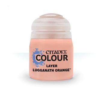 Lugganath Orange (Layer 12ml)
