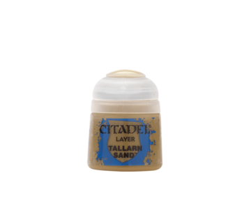 Tallarn Sand (Layer 12ml)