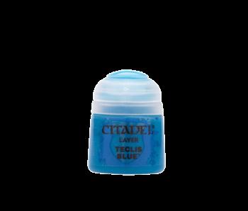 Teclis Blue (Layer 12ml)