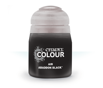 Abaddon Black (Air 24ml)