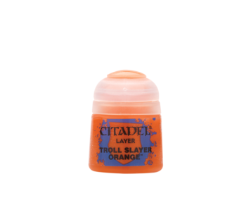 Troll Slayer Orange (Layer 12ml)