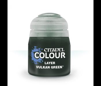 Vulkan Green (Layer 12ml)