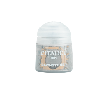 Dawnstone (Dry 12ml)