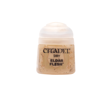 Eldar Flesh (Dry 12ml)