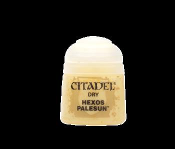 Hexos Palesun (Dry 12ml)